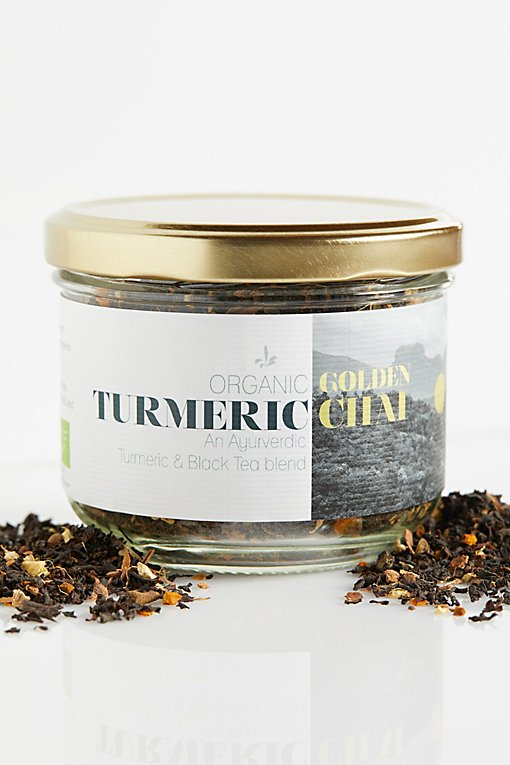 Product Image: Golden Turmeric Chai