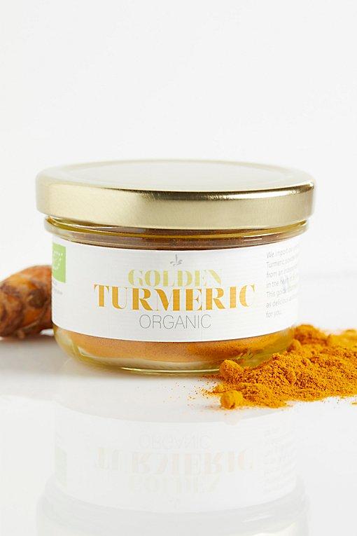 Product Image: Golden Turmeric Powder