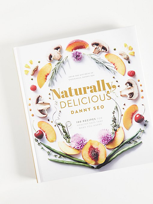 Product Image: Naturally Delicious by Danny Seo