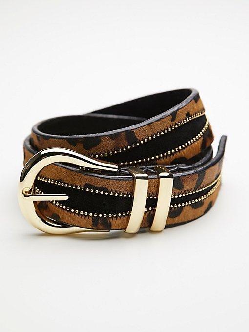 Product Image: Estelle Embellished Belt