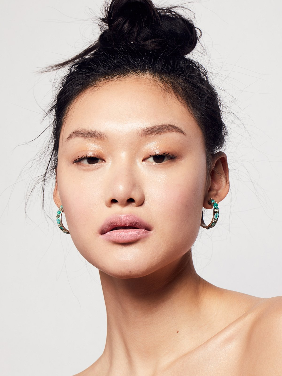 Raw Stoned Hoops