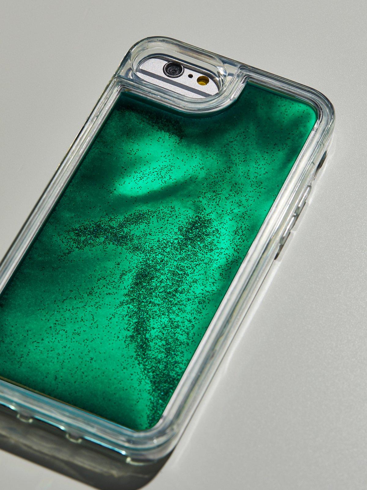 Day Glow iPhone手机壳