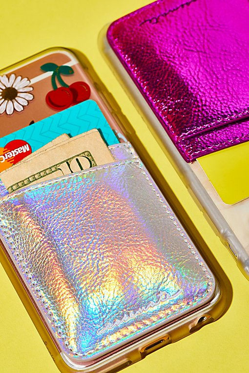 Product Image: Leather iPhone Pocket