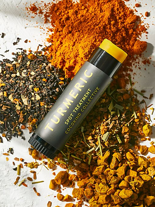 Product Image: Turmeric Spot Treatment