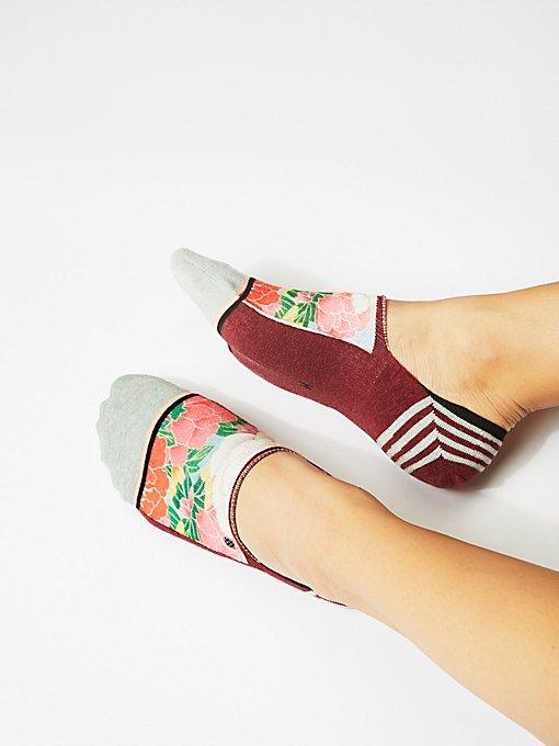 Product Image: Kokoro脚板袜