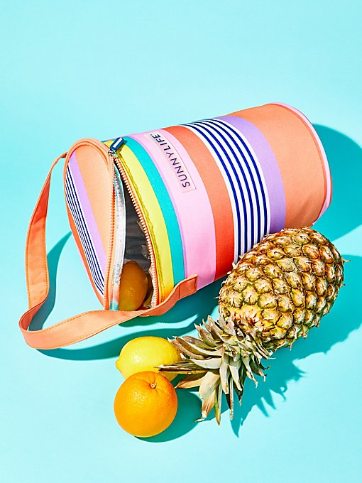 Product Image: Stripe Tote Cooler