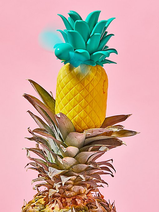 Product Image: Heatwave Pineapple Fan