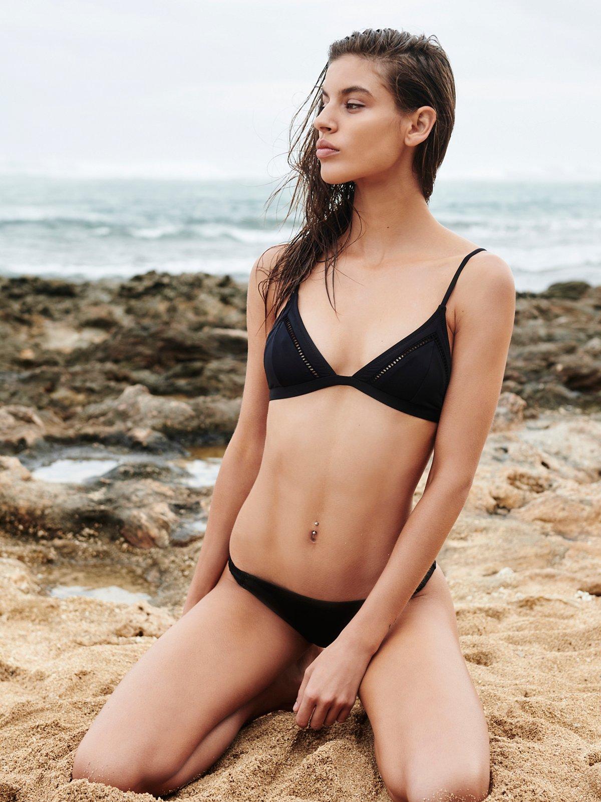 Island Hop Bikini Bottom
