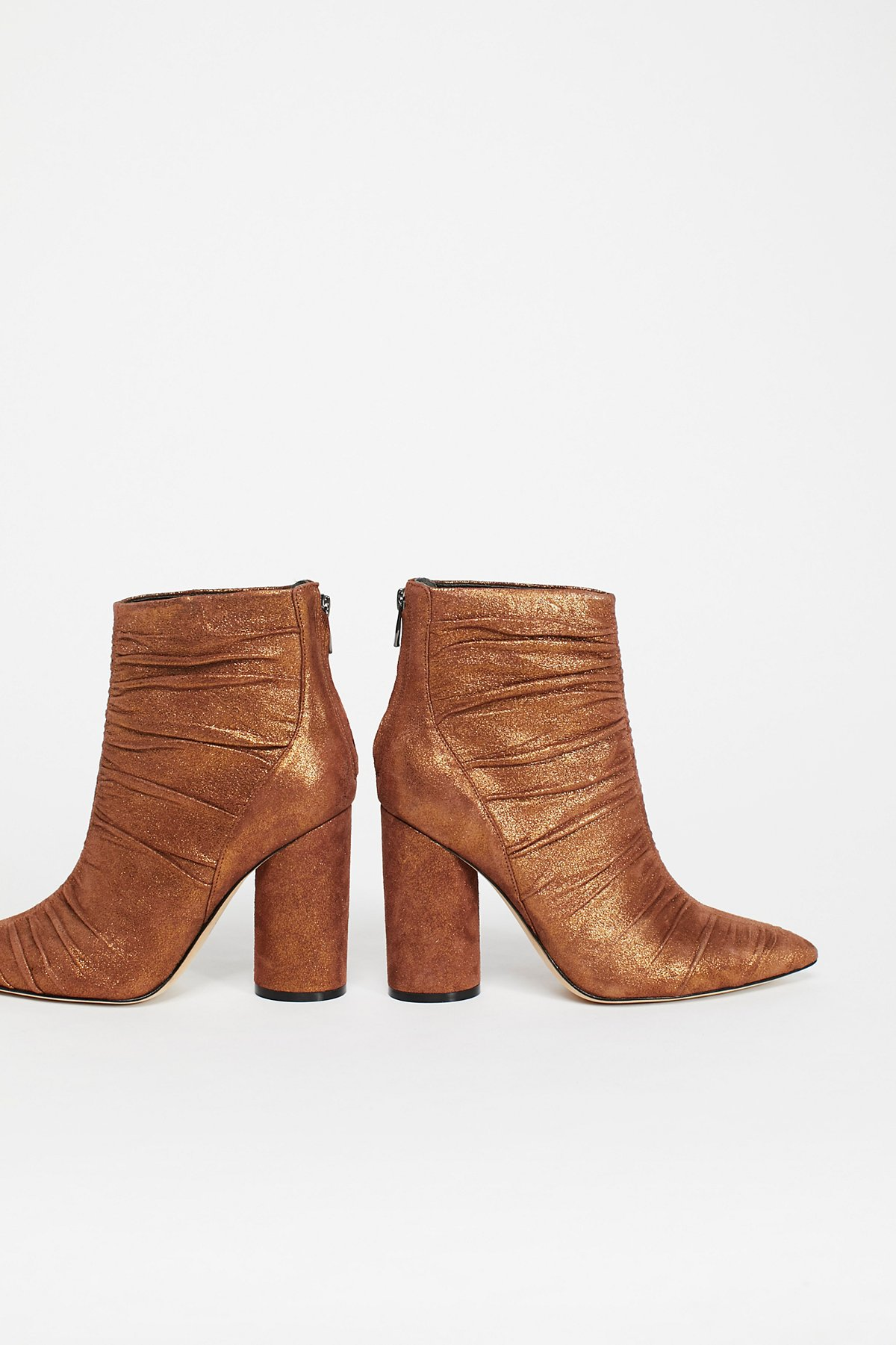 Kimay Heeled Boot