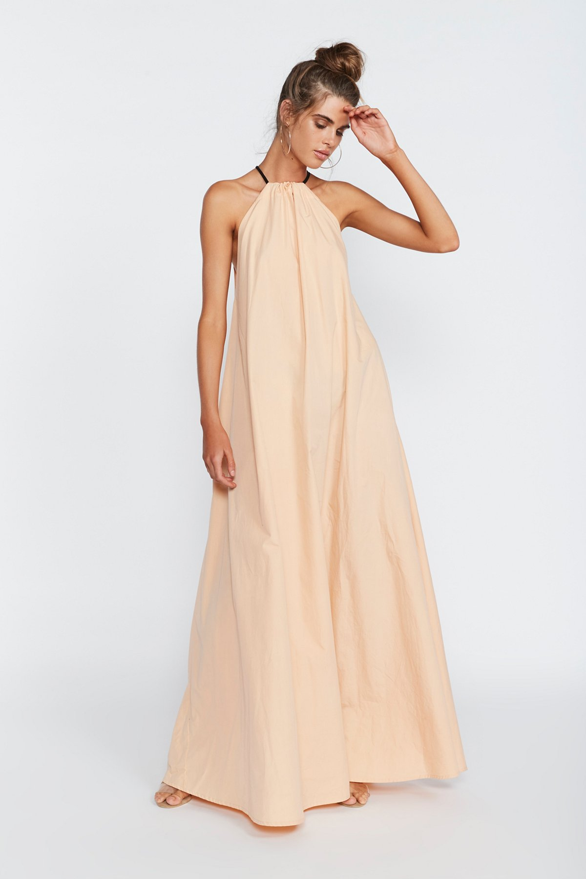 Camille Reversible Maxi Dress