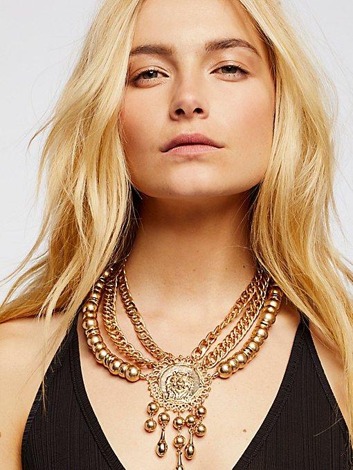 Product Image: Manhattan Metal Collar