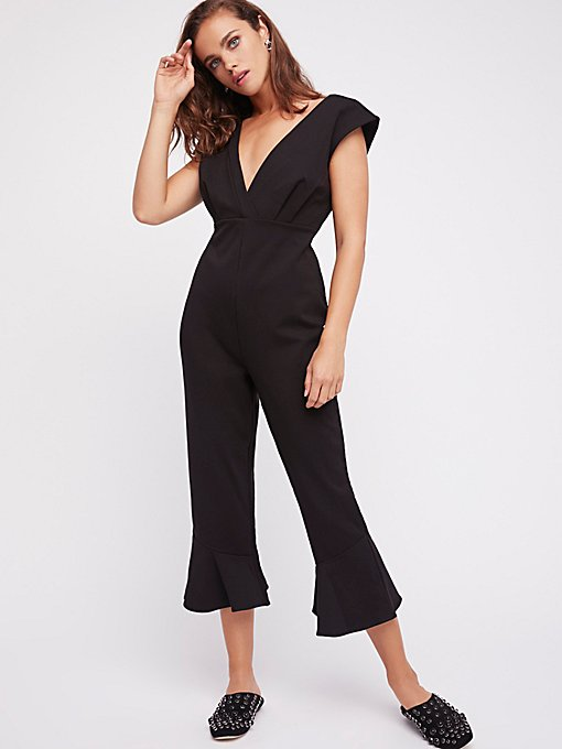 Product Image: Kiss Kiss Jumpsuit