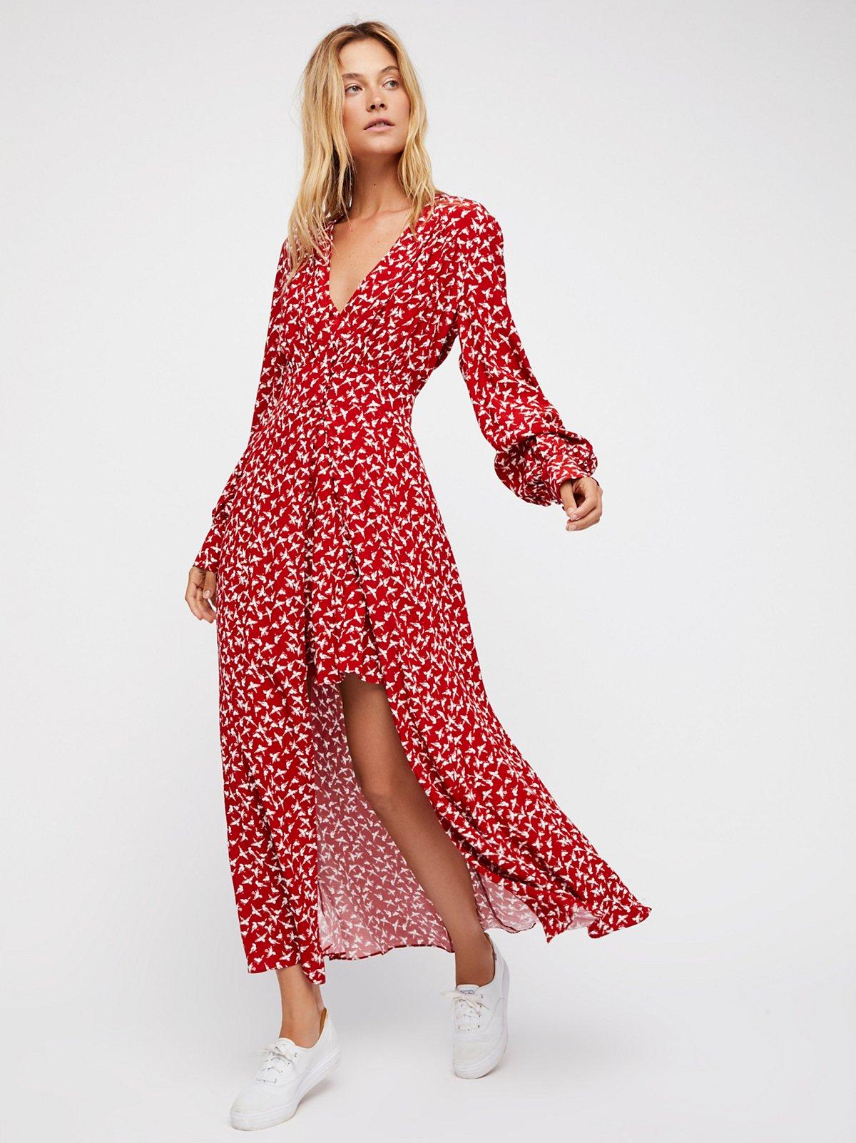 Walk Me Home Dress Co-Ord