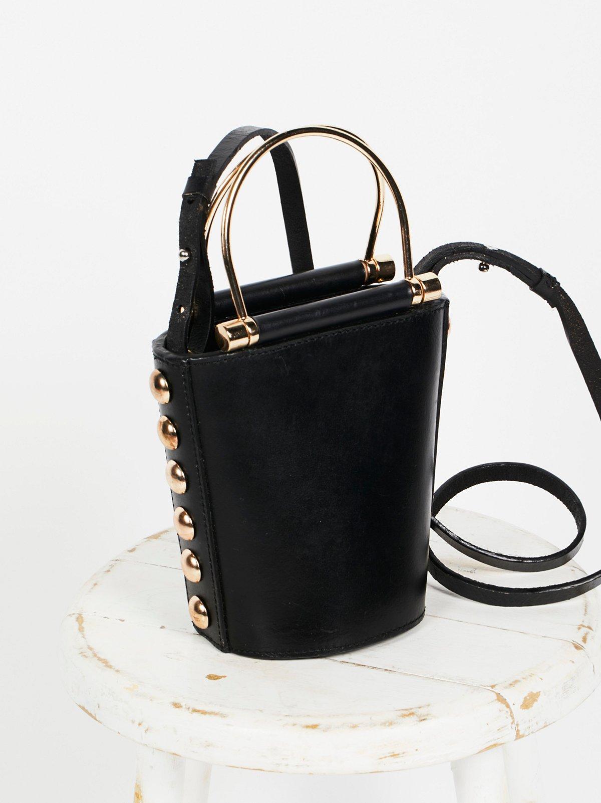 Day Dreamer Mini Bucket Bag