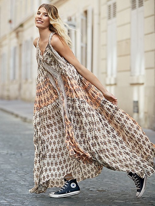 Product Image: We Broke Free Maxi Dress