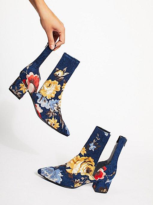 Product Image: Sabine Heel Boot