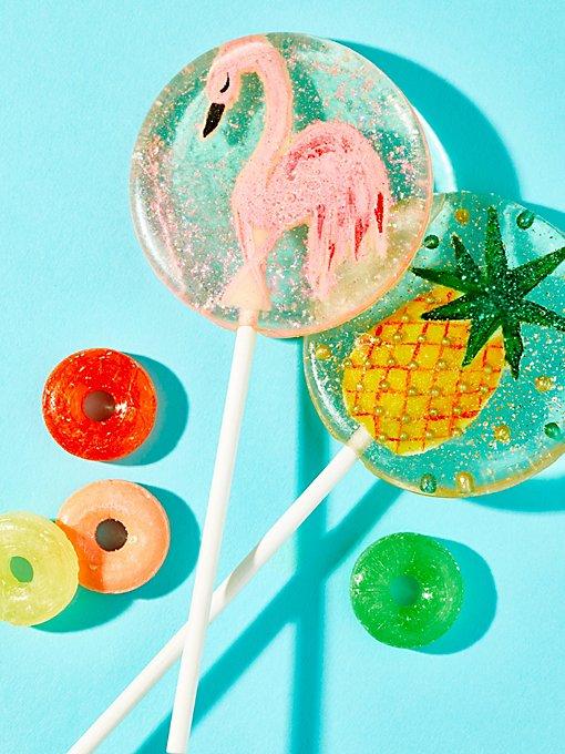 Product Image: Taste Of Magic Lollipops
