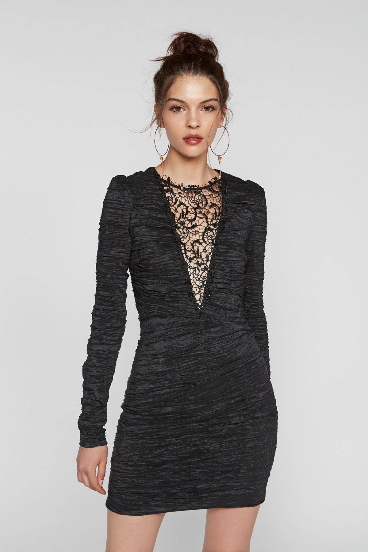 Look of Love Bodycon Dress