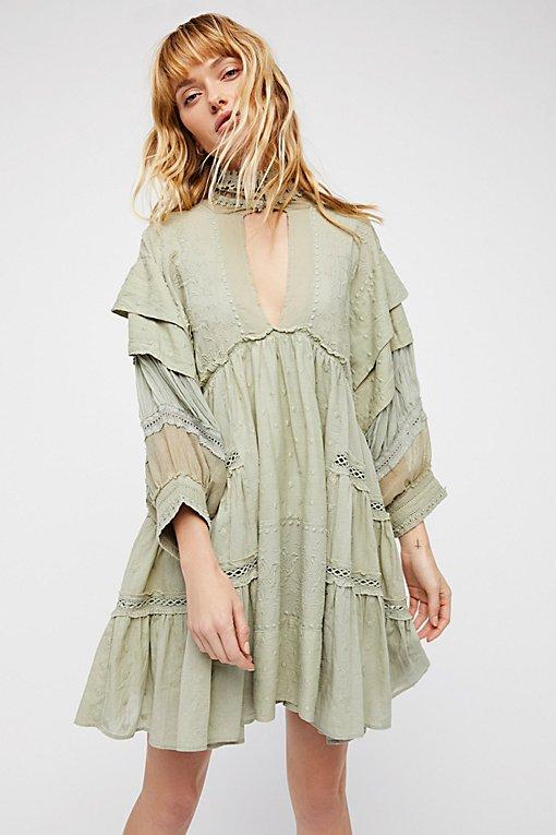 Product Image: Heartbreaker Mini Dress
