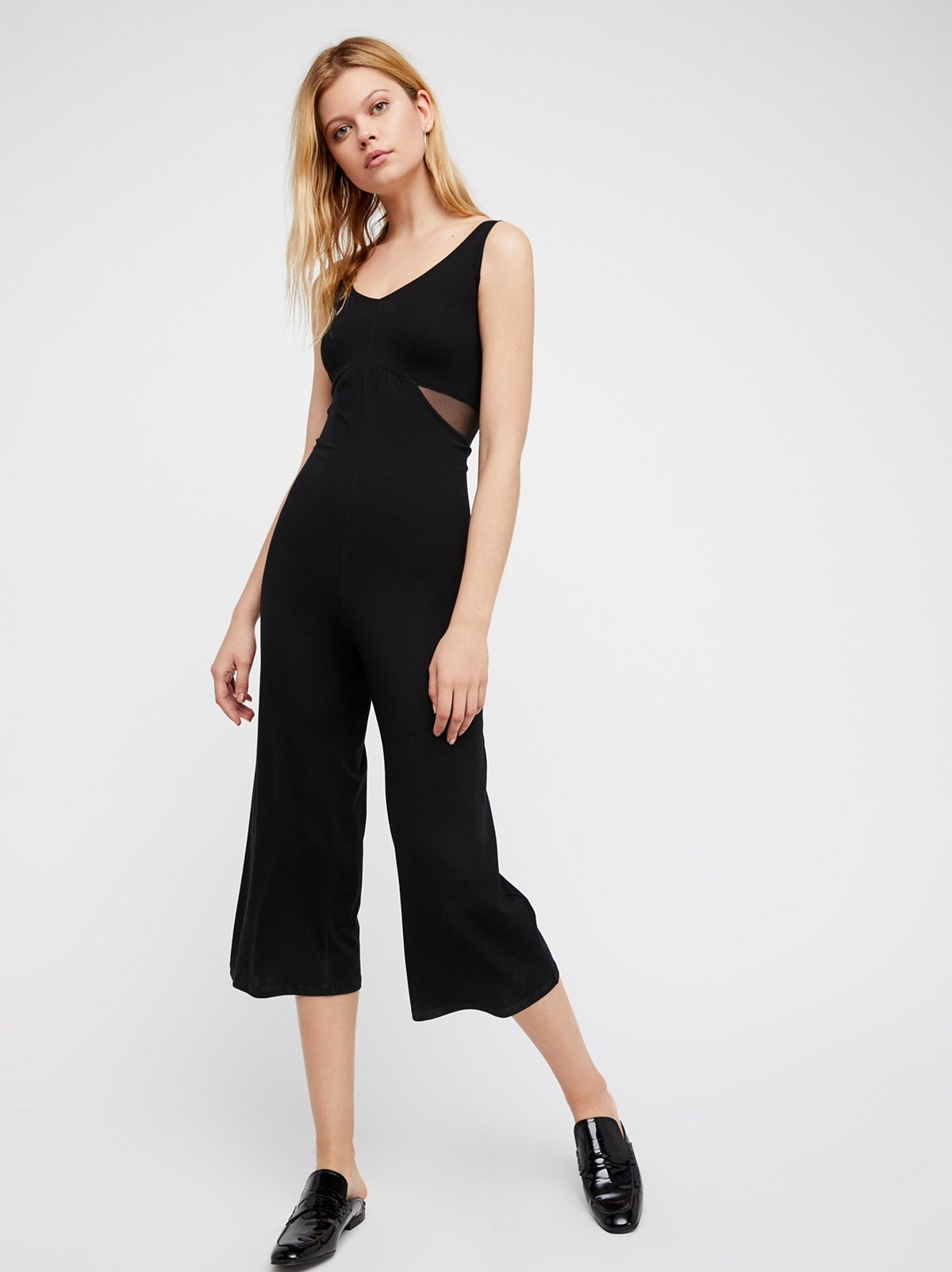 So Fine Jumpsuit