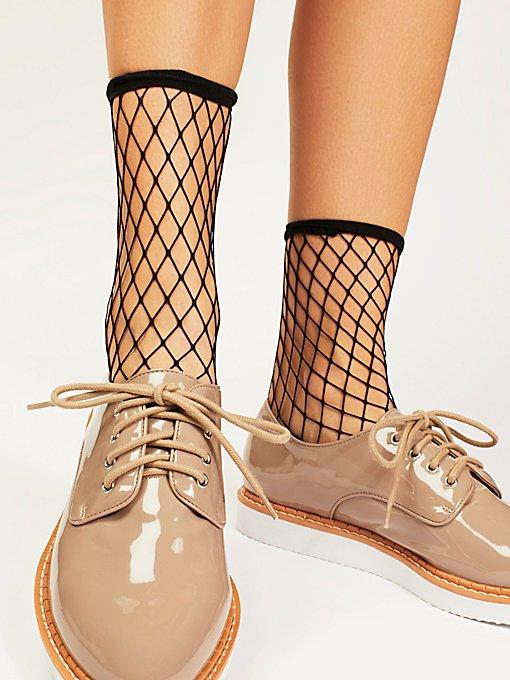Product Image: Sugar Sugar Fishnet Anklet
