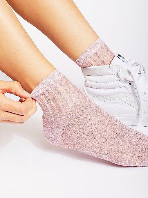 Product Image: Roseland卢勒克司短袜