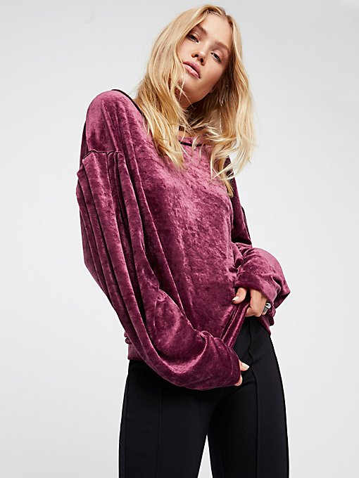 Product Image: We The Free Milan Layering Top