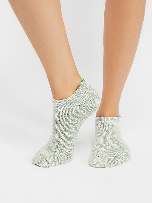 Product Image: Abalone Ankle Sock