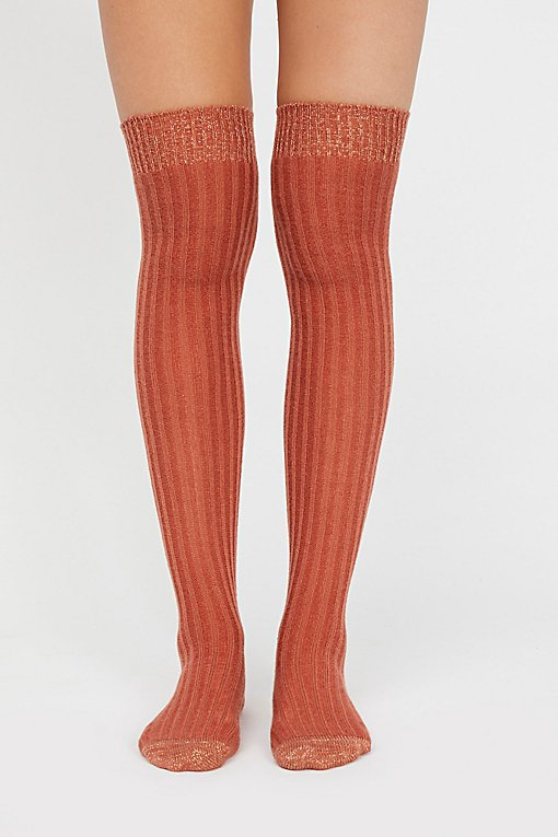 Product Image: Wildest Dreams Tall Sock