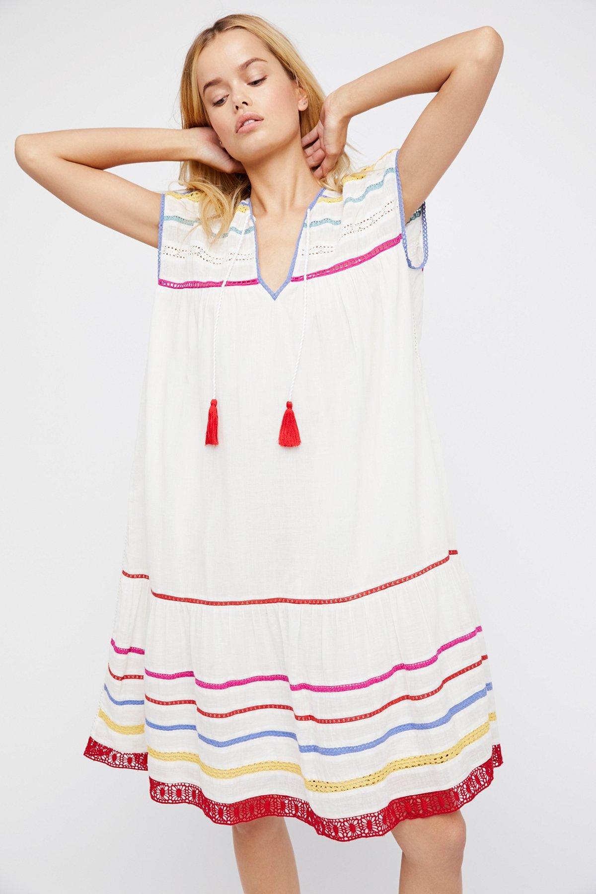 Santana连衣裙