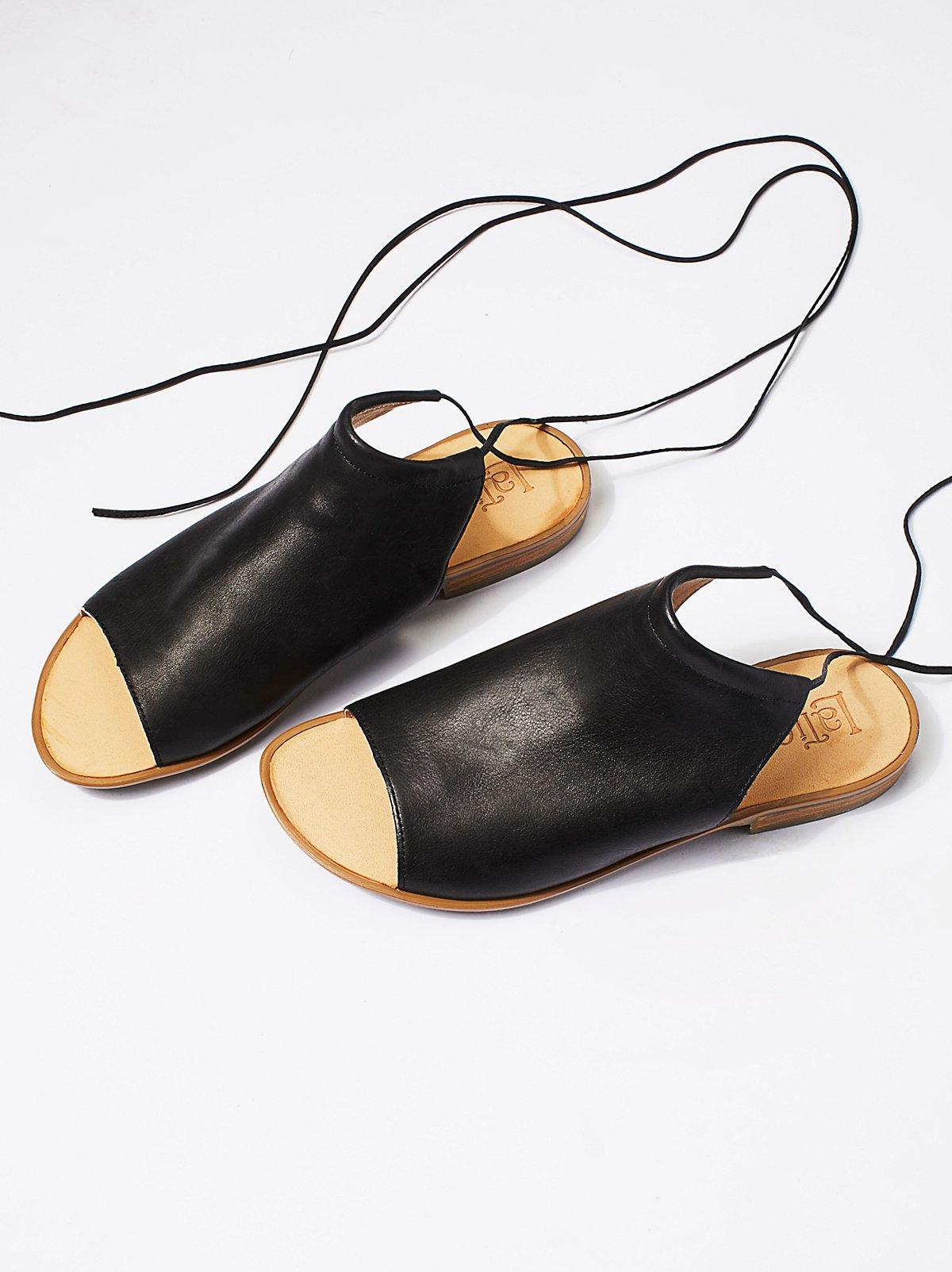Sand Dunes Boot Sandal
