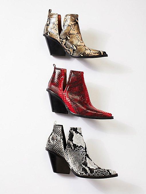 Product Image: Matterhorn Western Boot