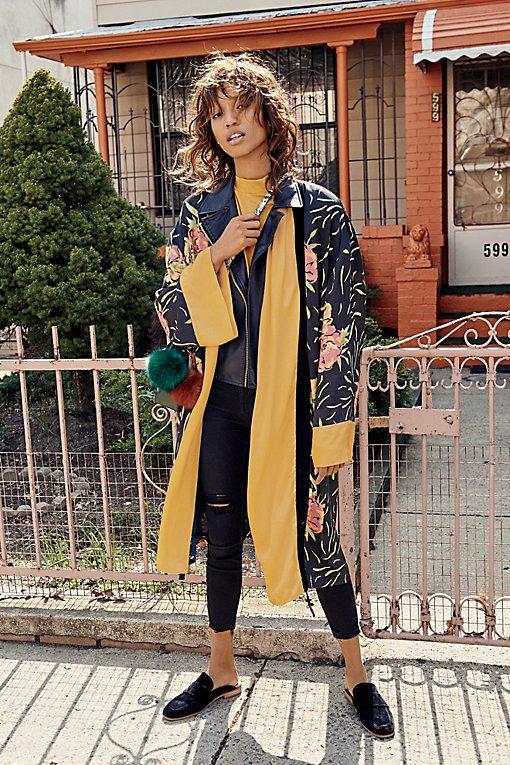 Product Image: Ruffled Kimono