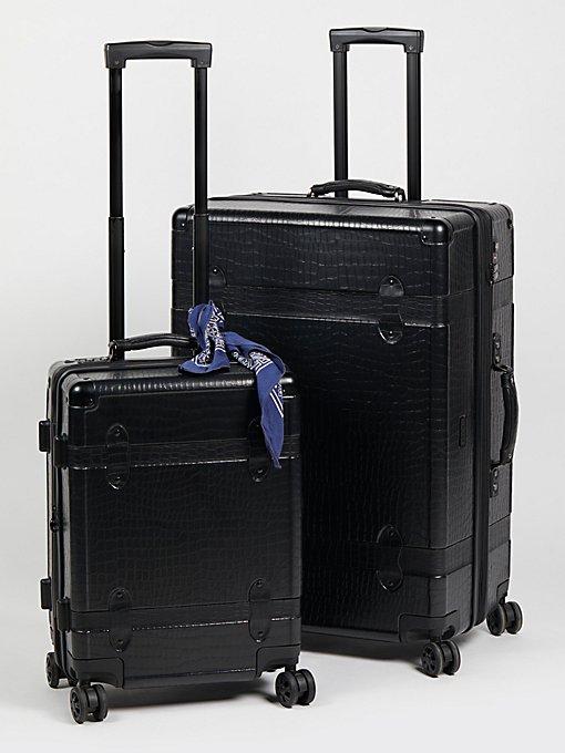 Product Image: Trunk 2-Piece Luggage Set