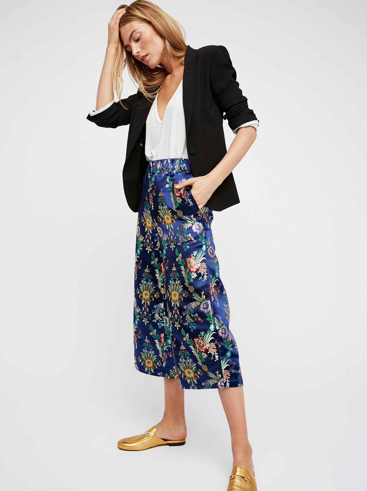 Mystic Valley Pull-On Trousers