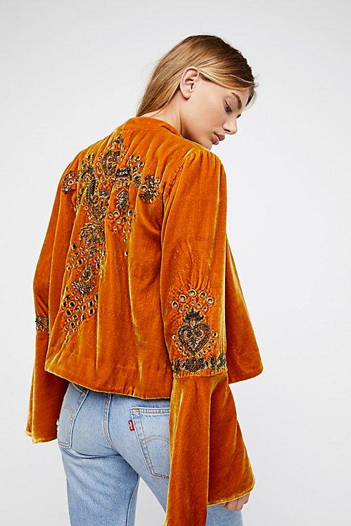 Product Image: Sacred Heart Jacket