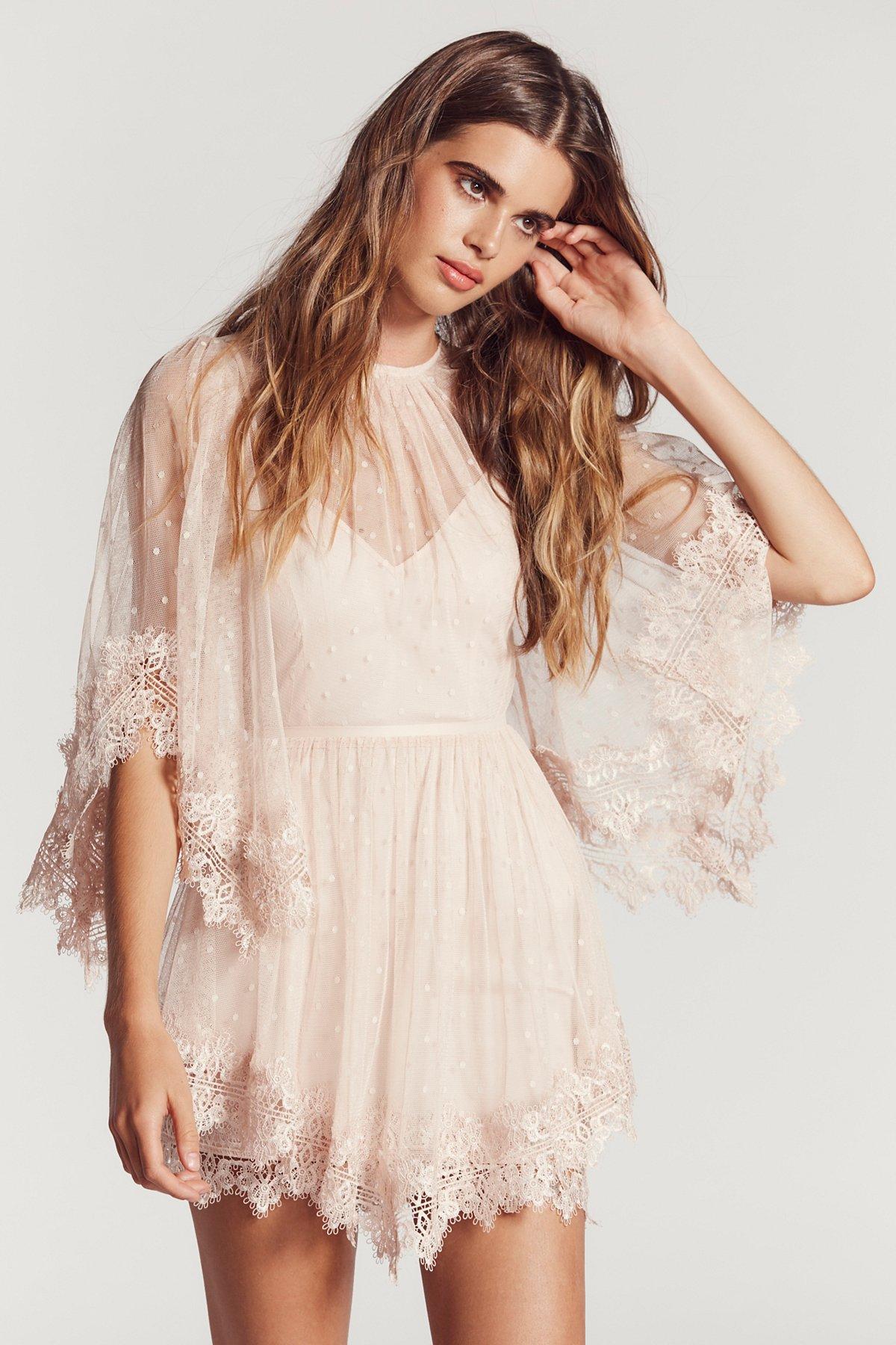 Lucky Charm Dress