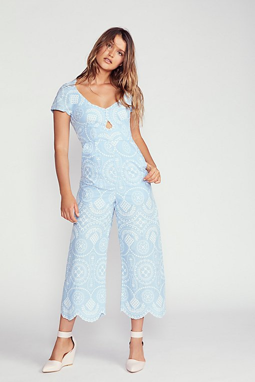 Product Image: Crave You Jumpsuit