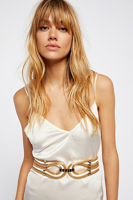 Product Image: Spago Waist Belt