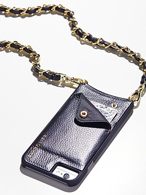 Product Image: Libby Crossbody iPhone Case