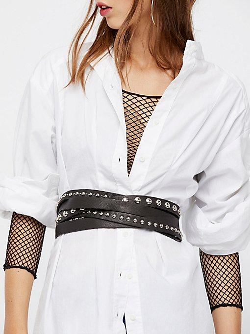 Product Image: Nikki Moto Belt