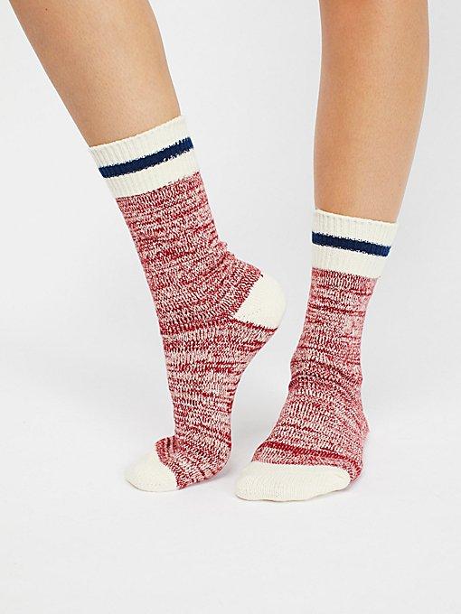 Product Image: Albury Crew Sock
