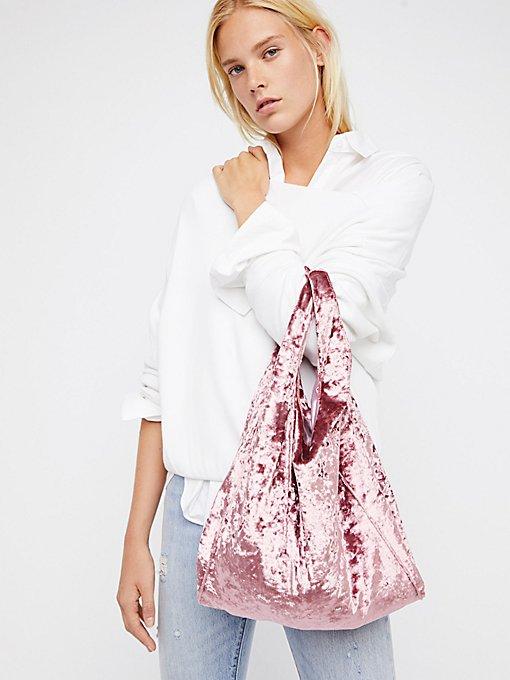 Product Image: Velveteen Grab Bag