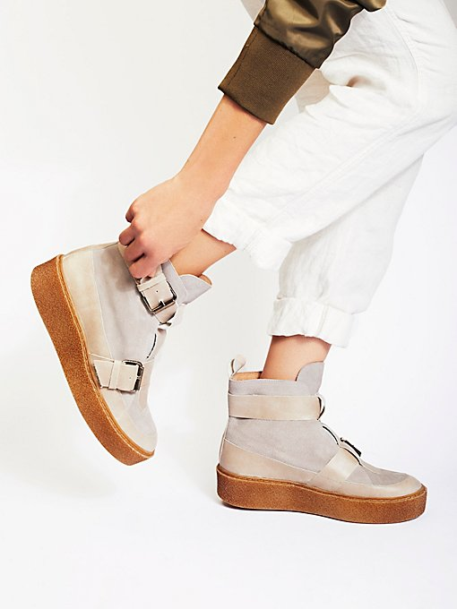 Product Image: Cortina Platform Boot
