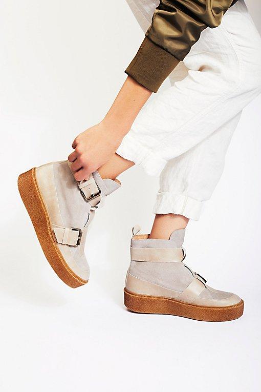 Product Image: Cortina Platform Boot