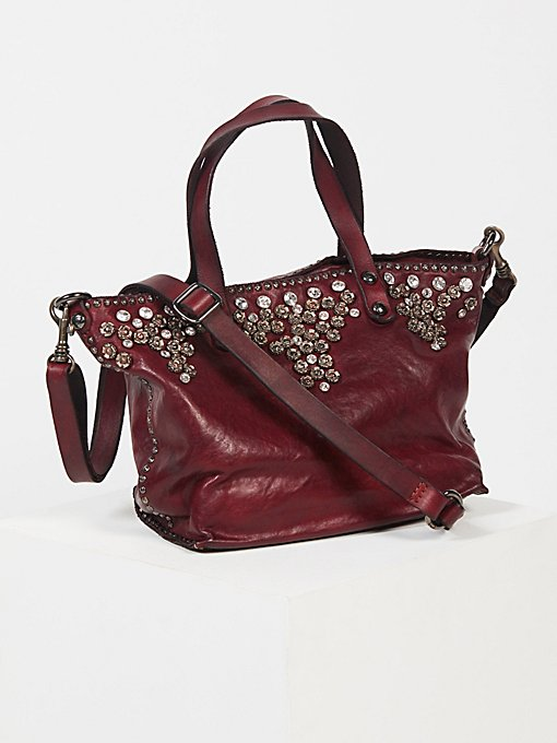 Product Image: Turin Embellished Tote