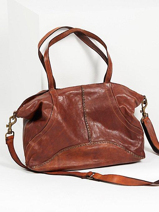 Product Image: Sardinia Leather Tote