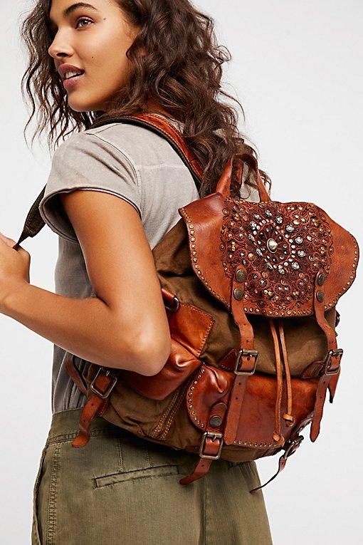 Product Image: Trieste Embellished Backpack