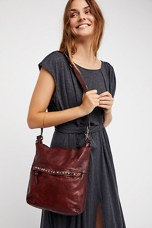 Product Image: Ravenna Leather Hobo