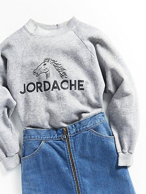 Product Image: Vintage 1980s Graphic Sweatshirt